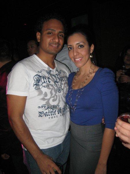 Jose and Maria